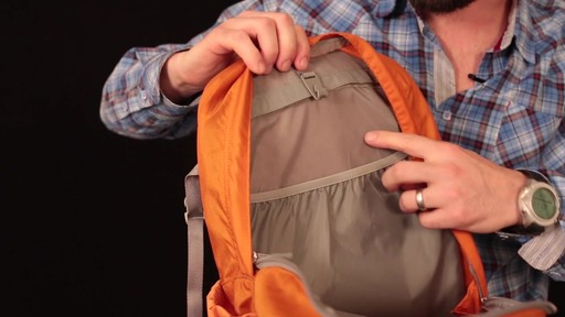 EMS Vertex Daypack - image 6 from the video