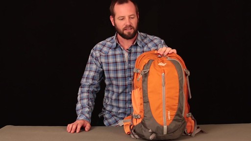 EMS Vertex Daypack - image 7 from the video
