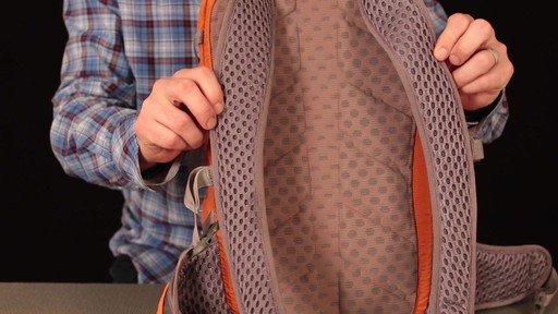 EMS Vertex Daypack - image 8 from the video