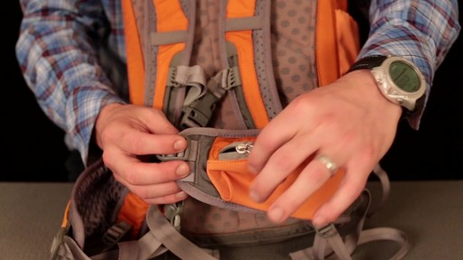 EMS Vertex Daypack - image 9 from the video