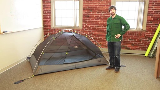 NEMO Galaxi 2P Tent - image 5 from the video & NEMO Galaxi 2P Tent » Eastern Mountain Sports
