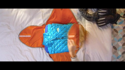 Eagle Creek Pack-It Series - image 2 from the video