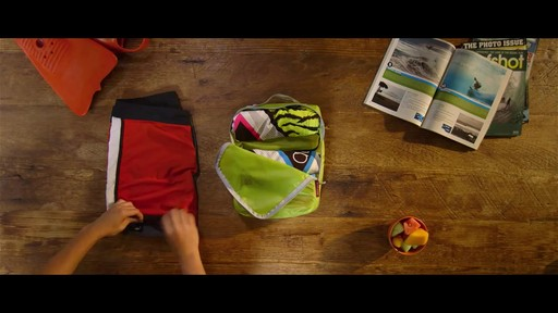Eagle Creek Pack-It Series - image 4 from the video