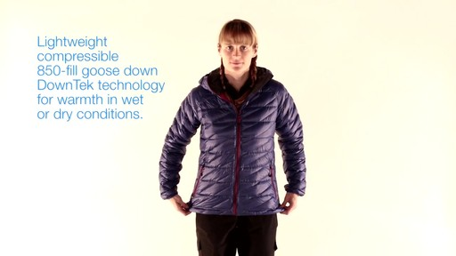 EMS Women's Icarus Jacket - image 1 from the video