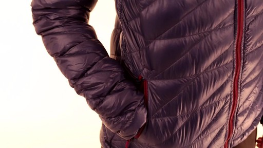 EMS Women's Icarus Jacket - image 2 from the video