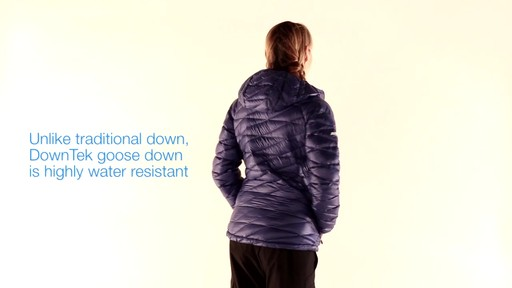EMS Women's Icarus Jacket - image 3 from the video