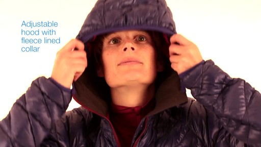 EMS Women's Icarus Jacket - image 4 from the video