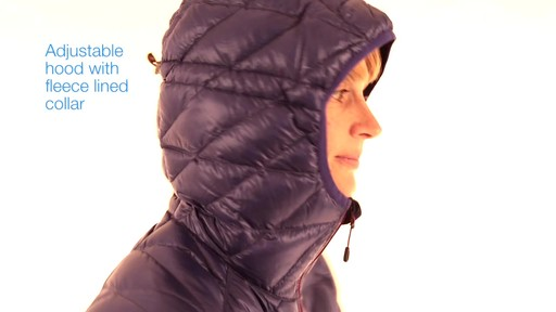 EMS Women's Icarus Jacket - image 5 from the video