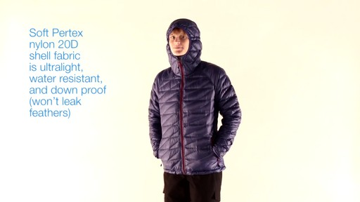 EMS Women's Icarus Jacket - image 6 from the video
