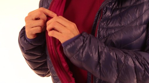 EMS Women's Icarus Jacket - image 7 from the video