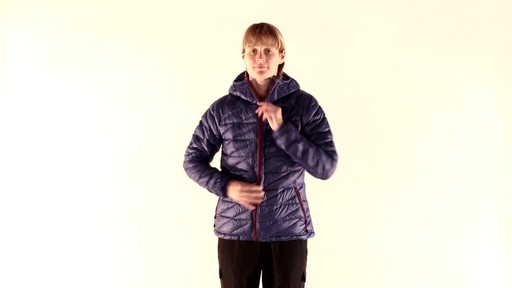 EMS Women's Icarus Jacket - image 8 from the video