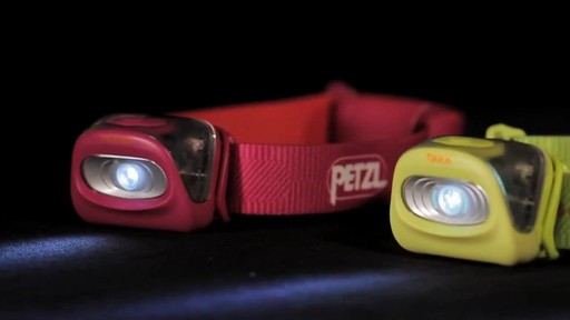 PETZL Classic Lighting - image 6 from the video