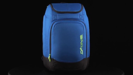 DAKINE 41 L Boot Pack - image 10 from the video