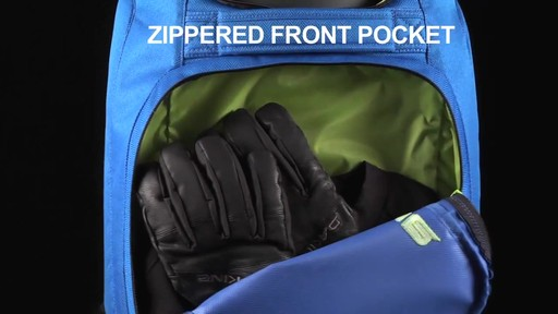 DAKINE 41 L Boot Pack - image 7 from the video