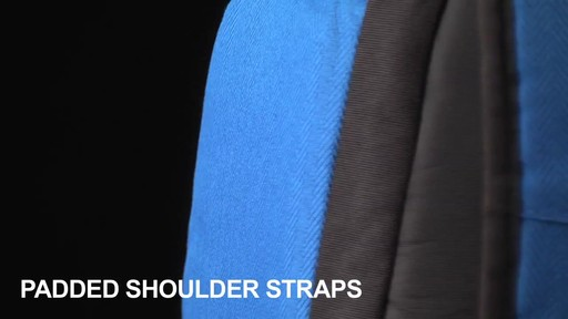 DAKINE 41 L Boot Pack - image 8 from the video