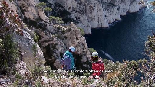 PETZL Women's Elia Climbing Helmet - image 4 from the video