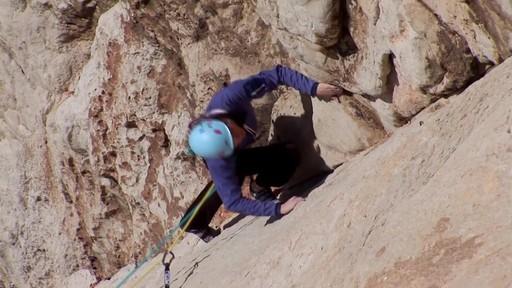 PETZL Women's Elia Climbing Helmet - image 5 from the video