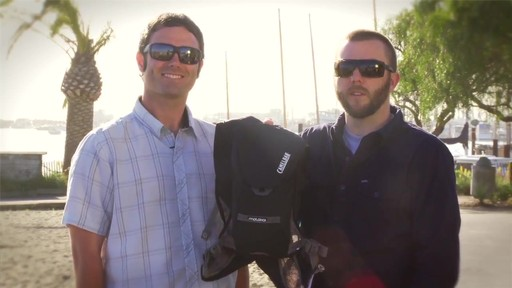 CAMELBAK Molokai Hydration Pack - image 2 from the video
