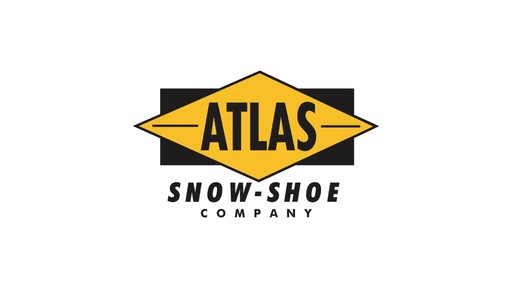 ATLAS Fitness Snowshoes - image 10 from the video