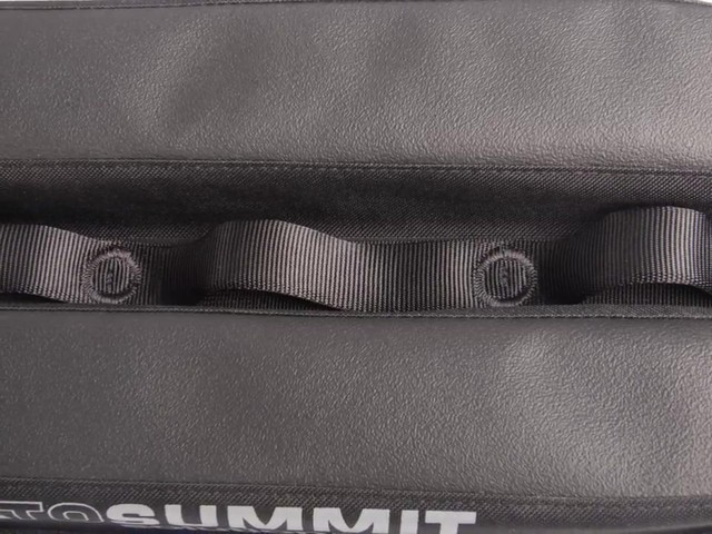 SEA TO SUMMIT Traveller Soft Rack - image 3 from the video