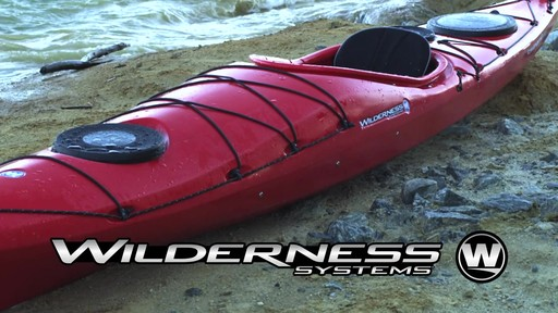 Wilderness Systems Pungo 187 Eastern Mountain Sports