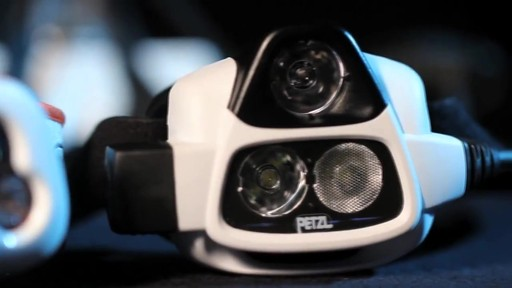 PETZL Performance Reactive Lighting - image 8 from the video