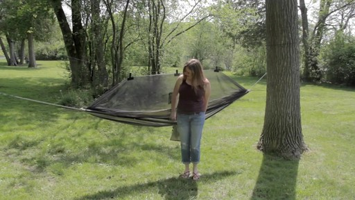 BYER Moskito Hammock - image 1 from the video