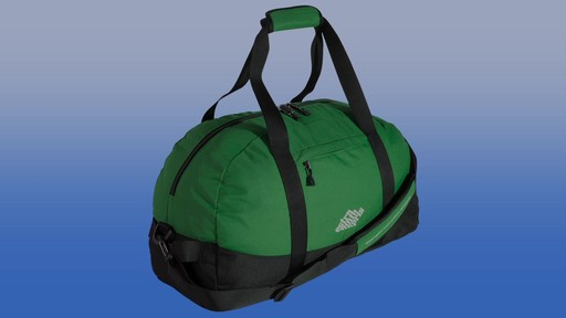 EMS Camp Duffel Bags - image 2 from the video