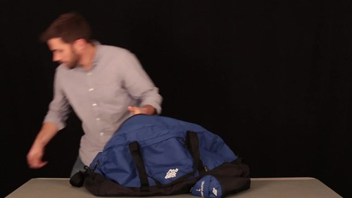 EMS Camp Duffel Bags - image 4 from the video