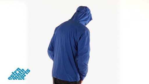 EMS Men's Storm Front Jacket - image 7 from the video