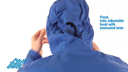 EMS Men's Storm Front Jacket - image 8 from the video