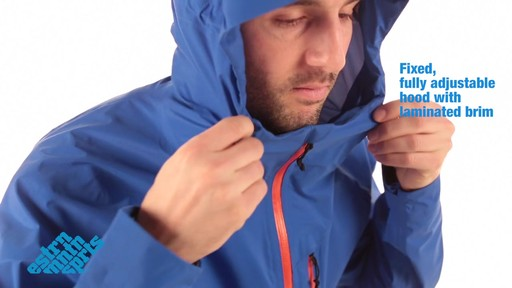 EMS Men's Storm Front Jacket - image 9 from the video
