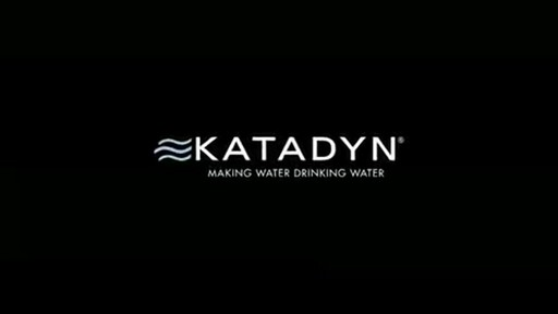 KATADYN Base Camp Water Filter - image 1 from the video