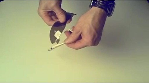 TIFOSI Lens Changing Instructions - SLIP MODEL - image 6 from the video