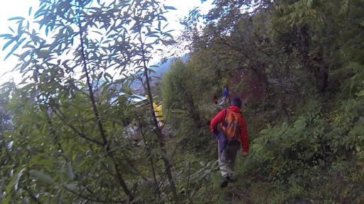 EMS Vertex Daypack Goes to India - image 10 from the video