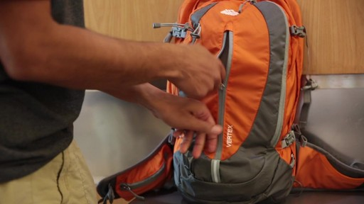 EMS Vertex Daypack Goes to India - image 3 from the video