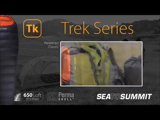 SEA TO SUMMIT Trek TkII - image 3 from the video
