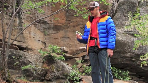 METOLIUS Gatekeeper Carabiner - image 3 from the video