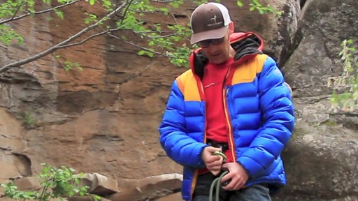 METOLIUS Gatekeeper Carabiner - image 4 from the video