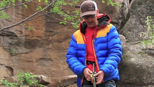 METOLIUS Gatekeeper Carabiner - image 7 from the video