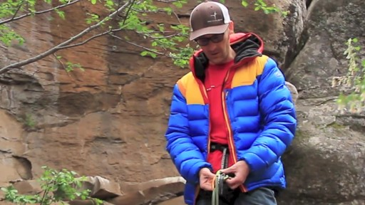 METOLIUS Gatekeeper Carabiner - image 8 from the video