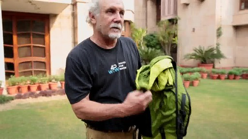 EMS Packable Backpack in India - image 1 from the video