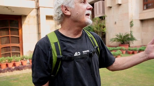 EMS Packable Backpack in India - image 5 from the video