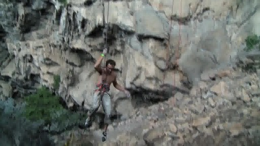 PETZL Grigri 2 Descender - image 6 from the video