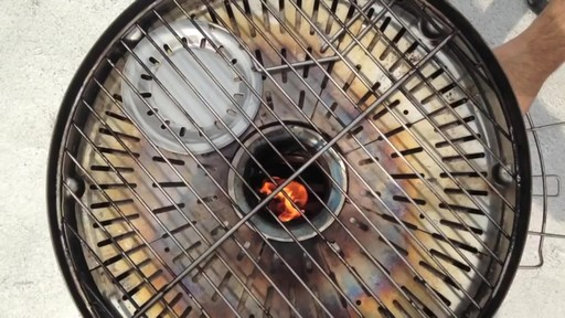 BIOLITE BaseCamp Stove - image 6 from the video