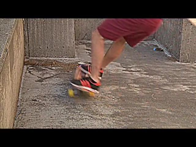KOASTAL Two Face Longboard - image 10 from the video