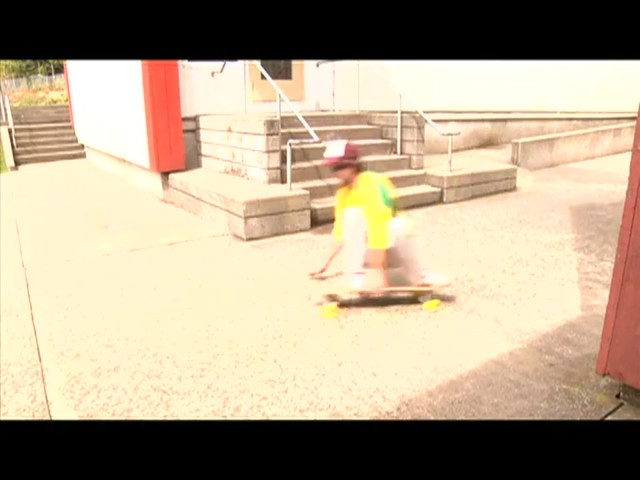 KOASTAL Two Face Longboard - image 6 from the video