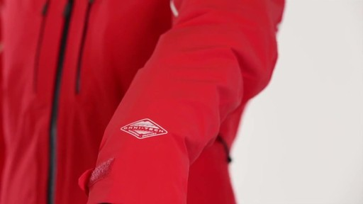 COLUMBIA Women's Millenium Blur Jacket - image 3 from the video