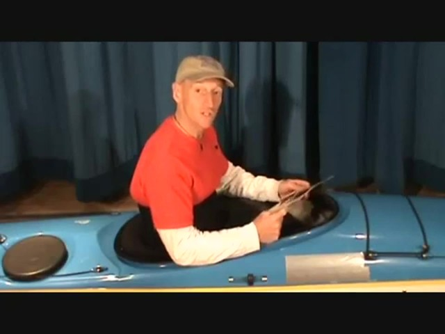 SEALS How to Install a Seals Bungee-Corded Neoprene Kayak Sprayskirt - image 1 from the video