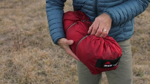 MSR Papa Hubba NX Tent - image 2 from the video
